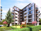 Просторен тристаен апартамент в сграда Академика 2 в Студентски град
