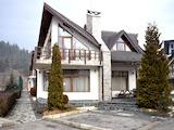 Къща с три спални и камина близо до ски курорт Банско