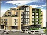 Тристаен апартамент в нова луксозна сграда в центъра на Бургас