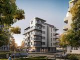 Разнообразие от тристайни апартаменти и гаражи в кв. Гео Милев