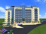 """Нови апартаменти и магазини в сграда от смесен тип в ж.к """"Меден рудник"""", в Бургас"""