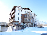 Fully furnished one bedroom apartment in the ski resort of Bansko
