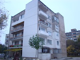 Fully furnished 1-bedroom apartment with a convenient location in Vidin