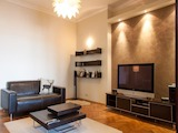 Fully furnished apartment in the top center of Sofia