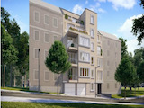 Limited number of apartments in Banishora Quarter
