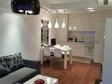 Luxury one-bedroom apartment in the center of Plovdiv