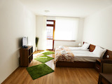 Fully finished studio apartment in Rila Park