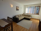 One-bedroom apartment in Rila Park