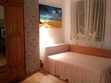 Furnished studio in Kamenitsa 1 district