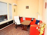 "Large apartment near ""Chernorizets Hrabar"" High School"