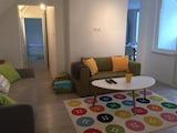 Тристаен апартамент в кв. Св. Троица