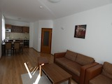 One-bedroom apartment in Rila Park Complex Borovets