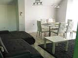 1-bedroom apartment in small building in Marasha district