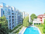 2-bedroom apartment in Ravda