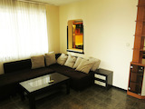 Четиристаен апартамент със самостоятелно паркомясто в кв. Лозенец