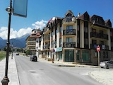 Renovated Medicine Centre for sell in Bansko
