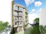 Нова жилищна сграда в кв. Левски