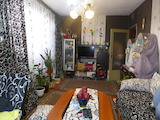 One-bedroom Apartment Near Subway Stop and Supermarket in Mladost-1
