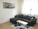 Brand new 1-bedroom apartment for rent in the center of the capital
