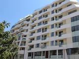 Двустаен апартамент в новопостроена резиденция в центъра на Бургас