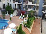 Тристаен апартамент в курортен комплекс Златни Пясъци