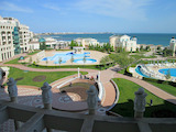 2-bedroom apartment in the luxury gated complex Sunset Resort