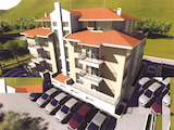 Луксозна жилищна сграда в центъра на Драгалевци