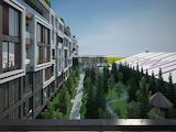 Studio-apartment in a new attractive complex in Burgas