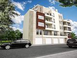 """Нова бутикова сграда в централната част на Бургас, ж.к. """"Възраждане"""""""