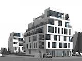 Нов, двустаен апартамент в кв.Горубляне