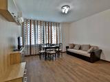 Луксозен двустаен апартамент с паркомясто в центъра на София