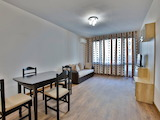 Brand New 1-bedroom Apartment Set Near the National Palace of Culture