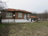 South-facing rural property 10 km from Parvomay near river