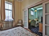 Стилен четиризвезден хотел в сърцето на столицата