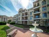 Двустаен апартамент в популярния спа-комплекс на първа линия в Свети Влас