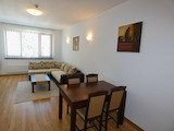 1-bedroom apartment in gated complex Rila Park