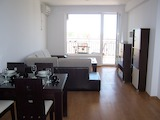 1-bedroom apartment with sea views in Ahtopol resort