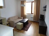 Fully furnished 1 bedroom apartment in Bansko