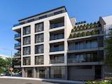 Двустаен апартамент в нова елегантна сграда до Пристанище на Бургас