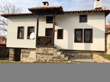 Two Wonderful Guest Houses in the Village of Svezhen