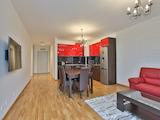 Тристаен апартамент до бул. Черни връх