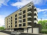 Тристаен апартамент в срада ново строителство в град Бургас