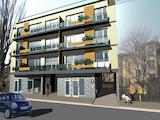 Четиристаен апартамент в топ център на метри от метростанция Лъвов мост