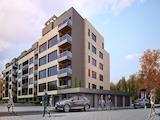 Стилна бутикова сграда в кв. Кършияка