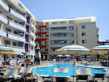 Excellent Studio Set in the Center of Sunny Beach