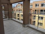 Тристаен апартамент в кв. Манастирски ливади