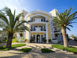 Sunny 1-bedroom Apartment in Messembria Palace