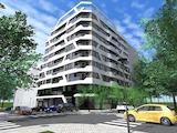 Двухкомнатная квартира в современной новостройке в Бургасе