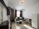 1-Bedroom apartment near the city center of Burgas