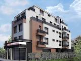 Трехкомнатная квартира в новой резиденции в центре Бургаса
